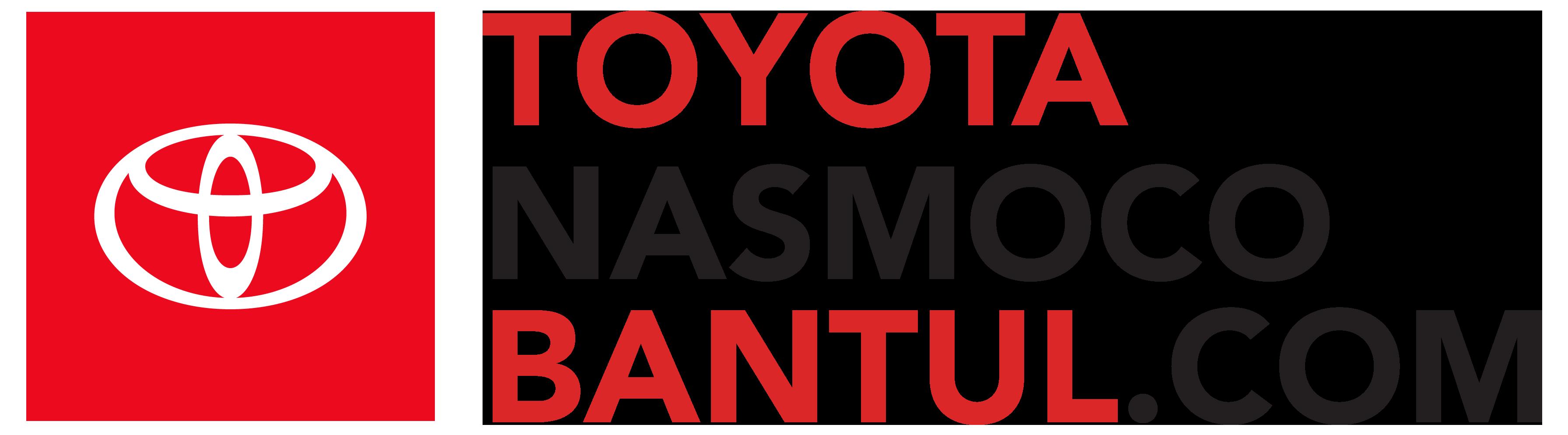 Toyota Nasmoco Bantul